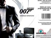 "James Bond Douglas portano cinema nuova fragranza ""007 Bond"" P&G Prestige!"
