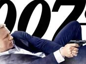profumo dell'agente Bond... James Bond!