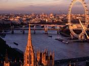 Londra Sguardo d'insieme
