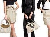 Business Look: proposte moda l'ufficio