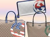 News closet//GG Flag Collection Gucci Unicef