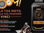 """Scatta moto, condividi passione vinci Paddock concorso premi """"ZOOOM"""", interessante"""