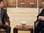 Ankara versus Damasco: cambiamenti della strategia turca