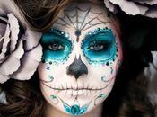 Trucco Halloween amour