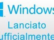 Windows arrivato, breve novità nuovo sistema operativo Microsoft