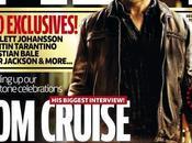 Cruise un'icona nostro tempo secondo l'edizione Total Film