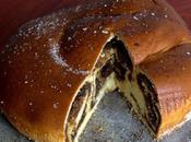 Gubana tipico dolce periodo pasquale delle valli Natisone.