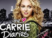 """diari Carrie"""". L'atteso prequel City arrivando."""