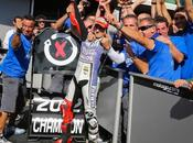 Jorge Lorenzo World Champion MotoGP 2012
