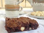 Brownies...troppo buoni essere veri