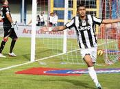 Serie 9^Giornata: Gervasoni Juventus battono Catania, Napoli Inter bene, cadono Roma Lazio