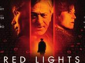 Lights primo video esclusiva Robert Niro
