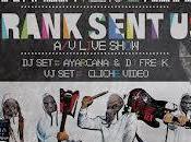 Mercoledì 31ottobre Halloween Party Romaeur Festival- Sensoralia meets Evilsaund Frank Sent- audiovisual live show