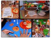 Corso decorazione biscotti, cupcakes cake pops Halloween