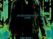 nuovo poster Jack Reacher Prova Decisiva rilasciato anche italiano