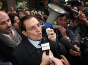 Bersani esulta, Grillo Alfano esulta. ritorna Forza Italia.