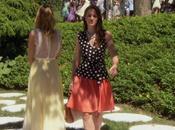 Celebrity Nail Star Blair Waldorf Leighton Meester inizia nuova stagione un'accent manicure