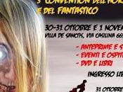 ottobre novembre tenebrosa Villa Sancti...