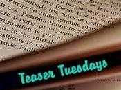 Teaser Tuesdays! (44)