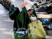 Paris Fashion Week Street Style Susie Bubble