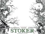 Stoker: Poster Internazionale