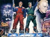 SUPER MARIO BROS. (1990) Rocky Morton Annabel Jankel