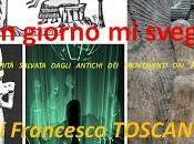 """Sinossi libro giorno svegliai"""" Francesco Toscano."""