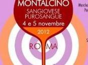 Brunello Montalcino: Sangiovese Purosangue invade centro Roma