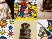 COME coniugare TAROCCHI, CALVINO archivi ALINARI