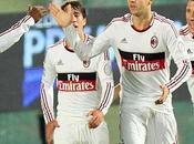 Serie 10^Giornata: Palermo-Milan 2-2, rimonta rossoneri finale
