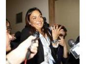 """Nicole Minetti lascia l'Italia, negli Usa: """"Sogno fare first lady"""""""
