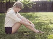 "Taylor Swift, record nuovo album ""Red"""