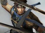 Dynasty Warriors prime immagini, aperto sito ufficiale