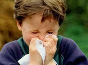 Raffreddore Bambini: Ecco Principali Rimedi Naturali
