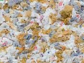 Sacchetti plastica, dura strada dell'ambientalismo