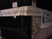 Diario Spelaion raduno internazionale speleologia