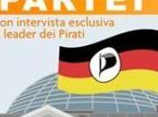 Pirati all'arrembaggio Bundestag