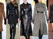 giubbotti alla moda l'inverno 2012