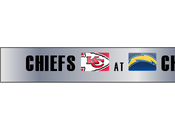Thursday Night: vittoria Chargers Chiefs.