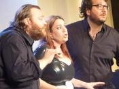 Teatro Golden omaggio Cetra