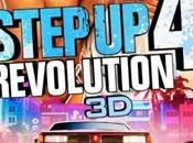 Step Revolution L'arte flash mobs