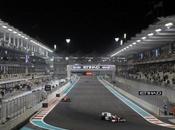 Seconda sessione prove libere Dhabi