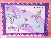 Tecnica Scrapbooking: Sfumatura carta fotografica Blending photo paper