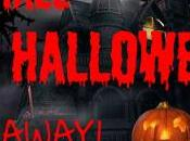 Speciale halloween Giveawey