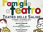 Famiglie Teatro