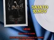 [Segnalazione] giallo servito cena letteraria Sangue Giudeo