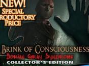 Brink Consciousness: Dorian Gray Syndrome Collector's Edition