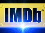 IMDB classifica migliori Film sempre solo video