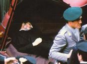 Death Rome Case Aldo Moro.