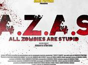 FrenckCinema series horror comica A.Z.A.S. Zombies Stupid Seconda Puntata